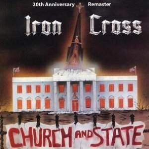 Image pour 'Church and State - 20th Anniversary Remaster'
