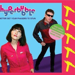 Imagem de 'CD single - Better Set Your Phaser to Stun'