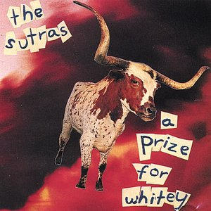 Image for 'A Prize for Whitey'