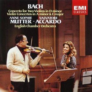 Image for 'Violin Concertos'