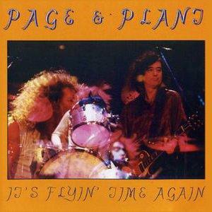 Image for '1995-02-28: It's Flyin' Time Again: Live in Atlanta, GA, USA'