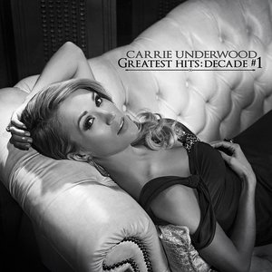 Immagine per 'Greatest Hits: Decade #1'