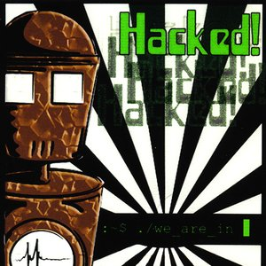 Image for 'HACKED!'