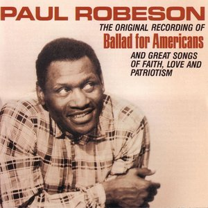 Image for 'Ballad For Americans'