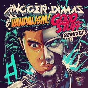 Image for 'Good Stuff Remixes'