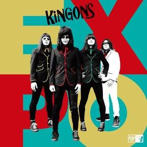 Image for 'KINGONS EXPO'