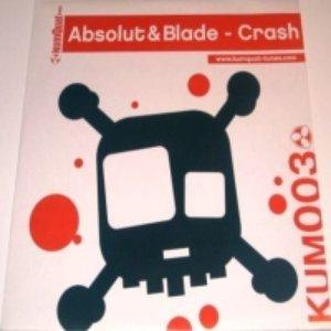 Bild für 'Crash'
