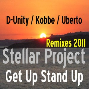 Image for 'Get Up Stand Up (Uberto's Neural Remix)'