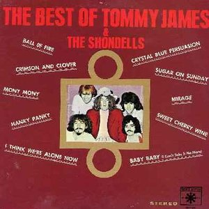 Image for 'The Best of Tommy James & The Shondells'
