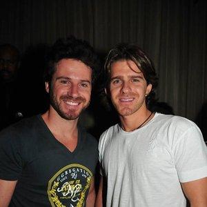 Image for 'Marlon e Maicon'