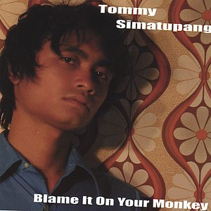 Image for 'Blame It On Your Monkey'