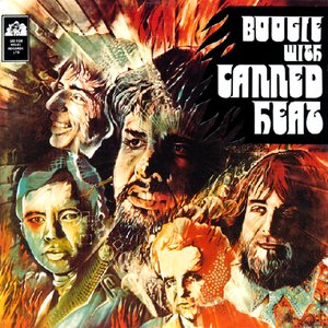 Imagen de 'Boogie With Canned Heat'