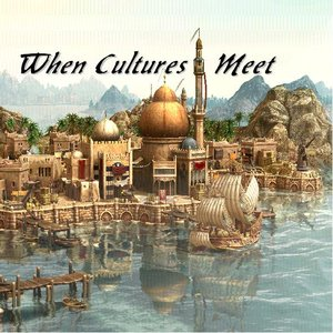 Image for 'When Cultures Meet (Piano Version)'