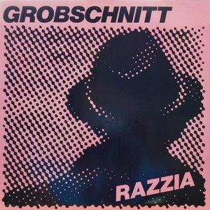 Image for 'Razzia'