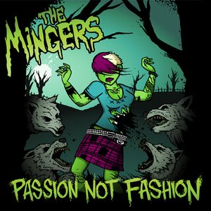 Image for 'Passion Not Fashion'