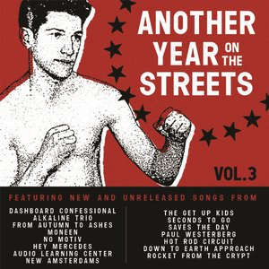 Image for 'Another Year On the Street, Vol. 3'