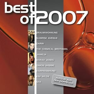 Image for 'Best Of 2007'