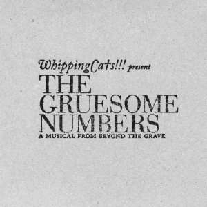 Immagine per 'the Gruesome Numbers'
