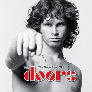 Imagem de 'The Very Best of the Doors (Bonus Track Version)'