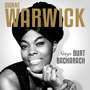 Image for 'Sings Burt Bacharach'