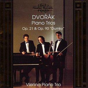 Image for 'Piano Trios Op.21 & Op. 90 'Dumky''