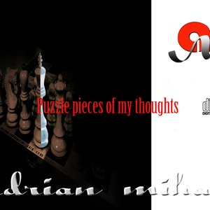 Image for 'Puzzle Pieces Of My Thoughts'
