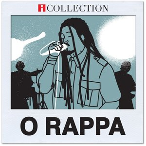 Image for 'iCollection - O Rappa'