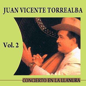 Imagem de 'Concierto En La Llanura Volume 2'