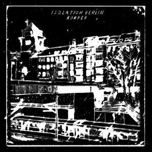 Image for 'Körper - EP'