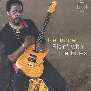 Image for 'Risin' with the Blues'