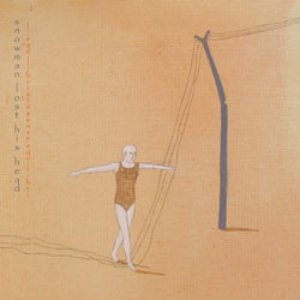 Image for 'L'equilibrista'