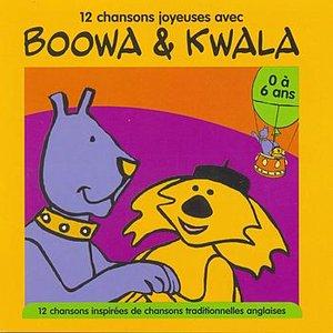 Image for '12 chansons joyeuses... (musique pour enfants)'