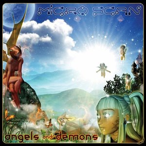 Image for 'Angels and Demons'