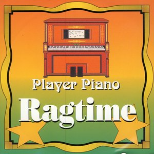 Image for 'Player Piano - Ragtime'