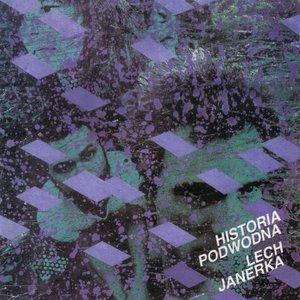 """""""Historia Podwodna""""的封面"""