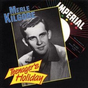 Imagen de 'Teenager's Holiday'