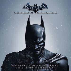 Image for 'Batman: Arkham Origins'