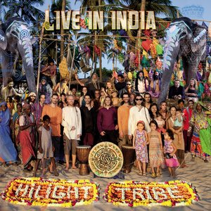 Image for 'Live in India'