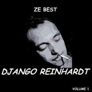 Image pour 'Ze Best - Django Reinhardt'