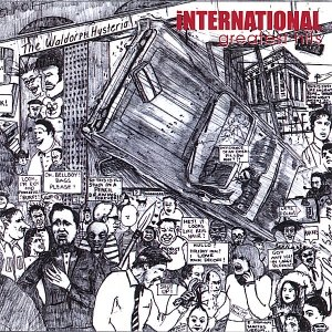 Image for 'international greatest hits'
