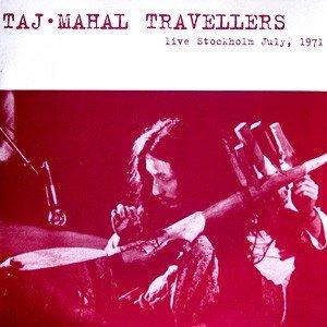 Image for 'Live In Stockholm 1971'
