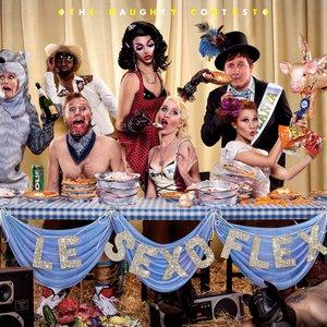 Imagen de 'The Naughty Contest'