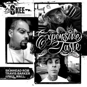 Image for 'DJ Skee Presents: Expensive Taste'