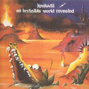 Image for 'An Invisible World Revealed'
