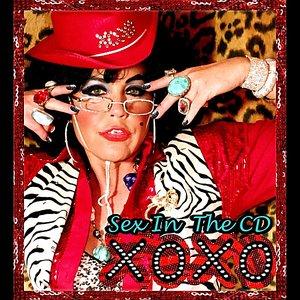 Immagine per 'Sex in the CD'