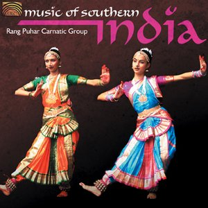 Image for 'Music Of Southern India'