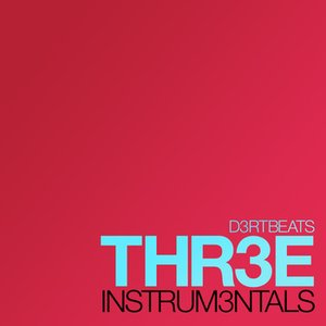 Image for 'Thr3e Instrumentals'