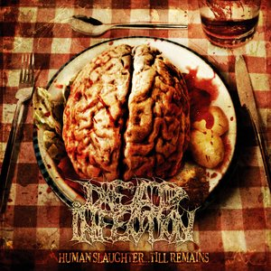 Image for 'Human slaughter... Till remains'