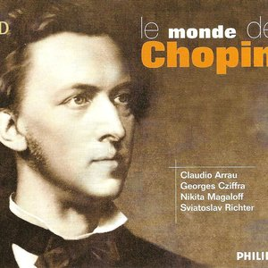 Image for 'The World Of Chopin'