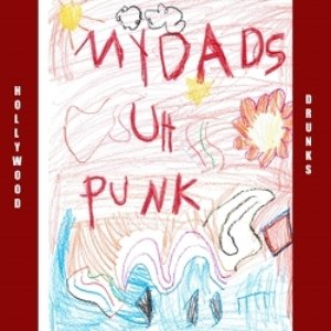 Image for 'My Dad's A Punk'